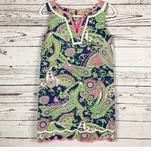 Lilly Pulitzer Dresses & Skirts - Lilly Pulitzer dress size 4